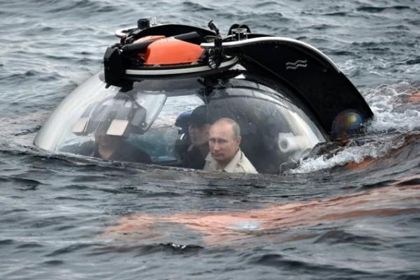 putin-submersible